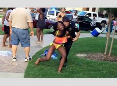 Heads rolled because the McKinney TX pool party had a