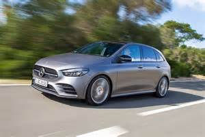 Review Mercedes B Class by 2019 Mercedes B Class Review