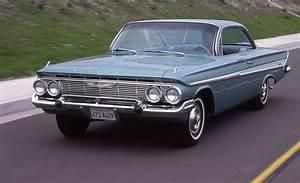 Auto 61 : 1961 chevrolet impala ss409 archived test feature car and driver ~ Gottalentnigeria.com Avis de Voitures