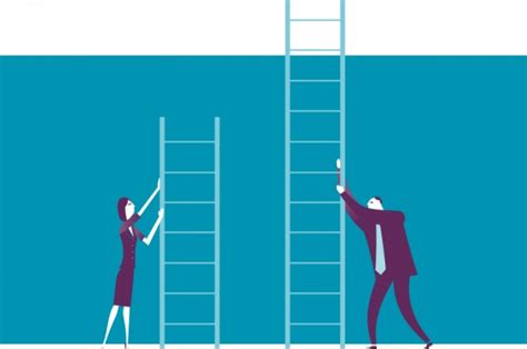 supply chain study shows the gender pay gap in the field