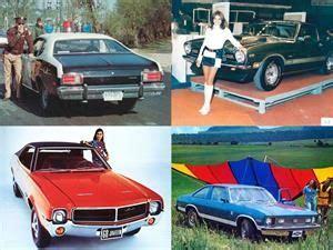 muscle cars  solo se vendieron en mexico