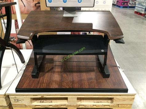 costco height adjustable desk office desks at costco picture yvotube com