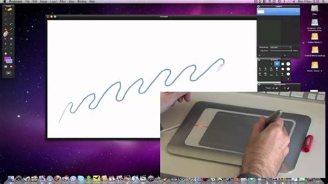wacom bamboo tablet fun pen touch graphics