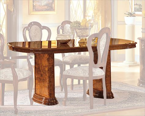 european style kitchen tables dining table minerva european design made in italy 33d32