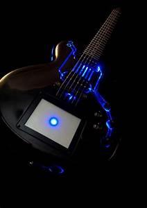 15 Creative Guitars And Unique Guitar Designs