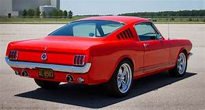 Ford Mustang Fastback 1965 : drive a classic car or muscle car from los angeles to chicago on route 66 usa ~ Dode.kayakingforconservation.com Idées de Décoration
