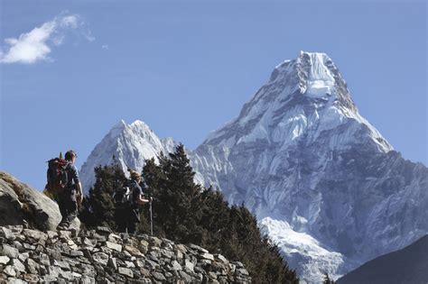 Climbers Dead Missing Mount Everest Chicago Tribune