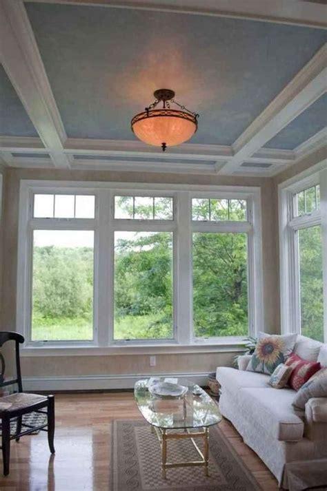 affordable modern sunroom decor ideas   living