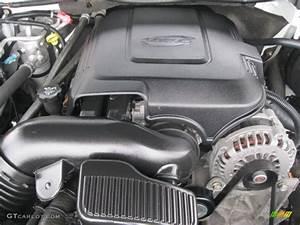 2008 Chevrolet Tahoe Ltz 4x4 5 3 Liter Flex Fuel Ohv 16