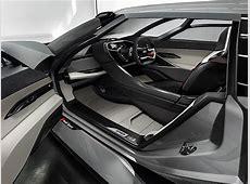 Audi PB18 etron Concept Car Is a Californian Nod to Le