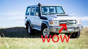 Watch Now  2017 Toyota 70 Series Gxl Wagon Ultimate