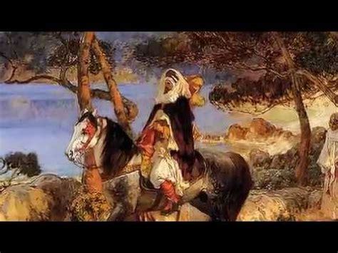 The Moors Muslims In Spain '' Andalucia '' Youtube