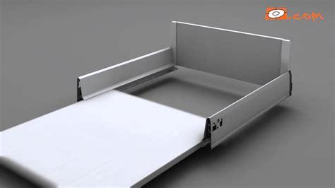 montage meuble bas sous évier avec 2 casseroliers