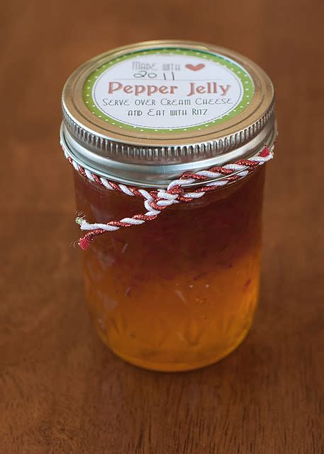 printable canning jar label   big moon