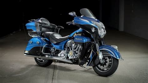 Roadmaster Image by 2018 Indian Roadmaster Elite Review Top Speed