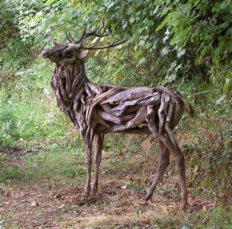 heather janschs driftwood deer urbanist
