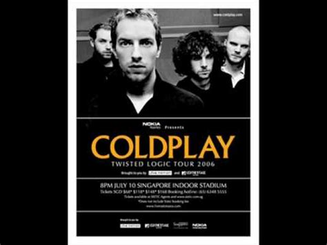 Coldplay  Clocks [official Instrumental] Youtube