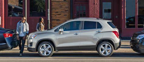 Chevrolet Trax 2016 by 2016 Chevrolet Trax Bradenton Ta Cox Chevy