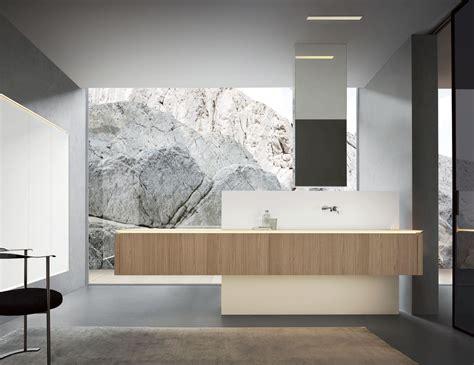 puro  luxury italian marble bathroom vanity  medea