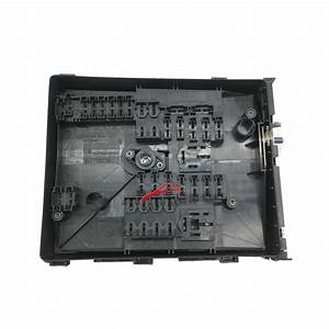 Oem Fuse Box Board Relay Set For Vw Golf Gti Jetta Mk5