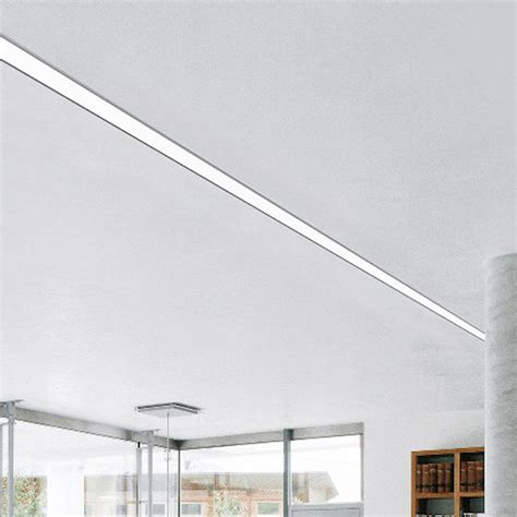 Built In Lighting Profile  Wall Mounted Ceiling