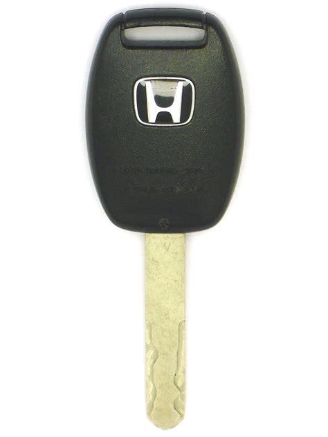 Honda Remote Key Combo Button For