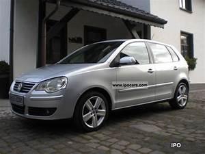 2005 Volkswagen Polo Sport 1 4 16v Line