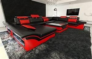 Weko Möbel Sofas : schwarz designersofas und weitere sofas couches ~ Michelbontemps.com Haus und Dekorationen