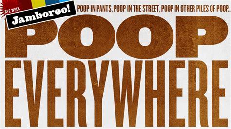 time   worst  poop stories