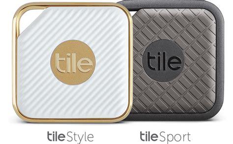 tile pro series tracker devices tile
