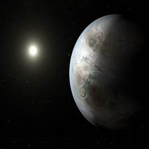 New Earth-like planet 'Kepler-452b' discovered: NASA ...