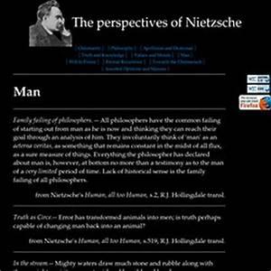 Philosophy, etc... Nietzsche Family Quotes