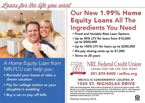 nrl federal credit union concepts unlimited