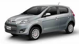 Fiat Palio Chega Com Novos Equipamentos Na Linha 2017