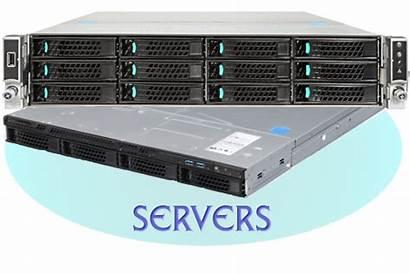 Servers Pc Starlight Server