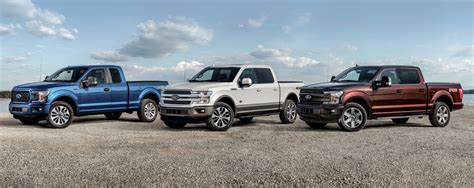 Mpg For Ford F150 by 2018 Ford F 150 Gets Top Mpg And Tow Ratings The Torque