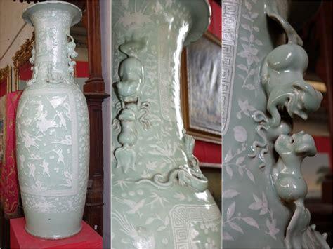 vasi cinesi grandi vaso cinese celadon gognabros it
