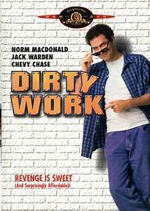 Lost Classics: Dirty Work