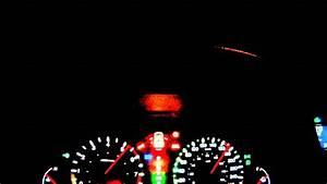 2010 Honda Accord Dashboard Lighting