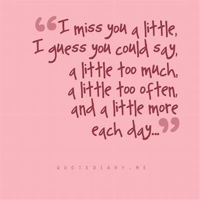 Miss Too Much