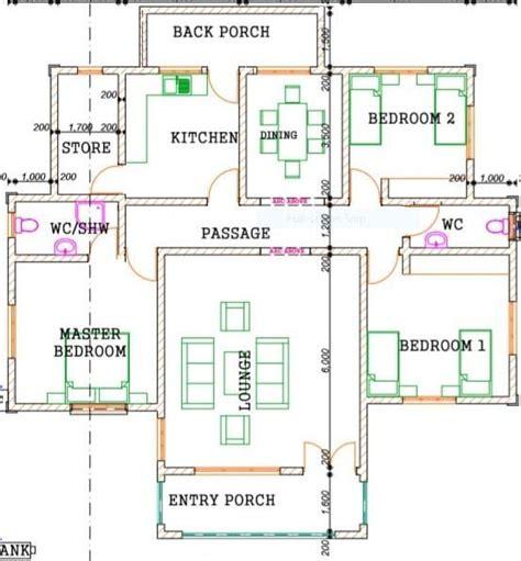 simple  bedroom design   bedroom house plans house floor design bungalow floor plans