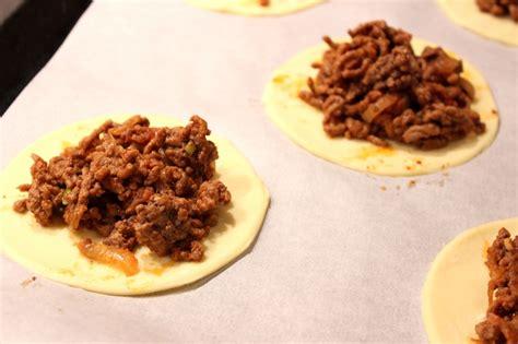 cuisiner viande pate feuilletee avec viande hachee 28 images feuillet