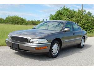 1999 Buick Park Ave Cars For Sale