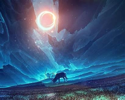Kuldar Collision Stellar Leement Calming Peaceful Which