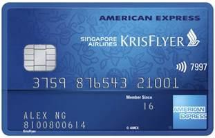 American Express Cash Back Credit Card
