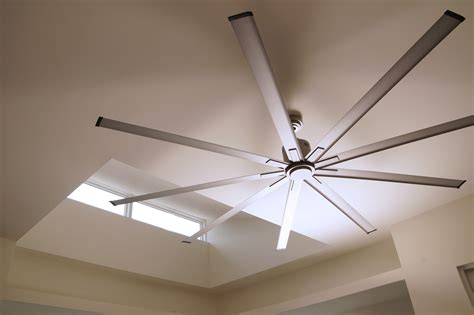 large industrial ceiling fans lighting  ceiling fans