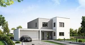 Bauhaus Türen Außen : futura bauhaus von kern haus traumhauspreis 2015 ~ Markanthonyermac.com Haus und Dekorationen