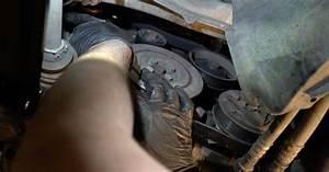 How To Change Serpentine Belt On Fiat Punto 199