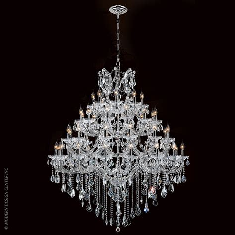 maria theresa chandelier wc worldwide lighting