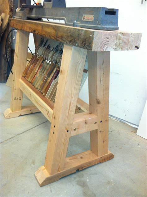 rusticworks wood working photo journal lathe stand